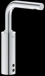 Grohe Essence e electronische wastafelkraan koud 230v chroom 36089000