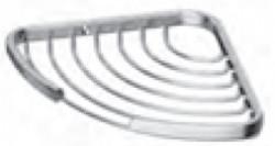 Ideal standard Connect hoekzeephouder draadmodel chroom A9157AA