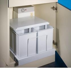 Afvalemmer Selectakit Clax 3/500-2  8011354