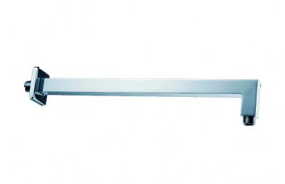 Blusani Shower douchearm 400mm chroom BS102400