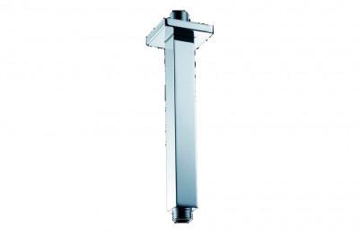 Blusani Shower douchearm plafond 200mm chroom BS102201