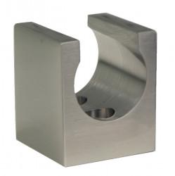 Blusani Steel handdouchehouder RVS BS94100