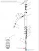 Waterevolution Flow wastafelkraan voor waskommen mat zwart T115PR