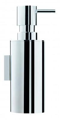 Waterevolution Deep zeepdispenser chroom A12601