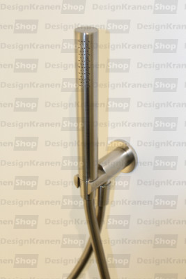 Rubio Inox Inbouw Handdoucheset volledig RVS 1208755982