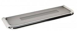 Waterevolution Flow planchet vrijhangend chroom A12801