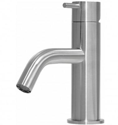 Waterevolution Flow wastafelmengkraan volledig RVS T110IE