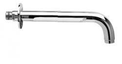 Zazzeri Da-Da baduitloop 26cm mat zwart 76000403AL03131