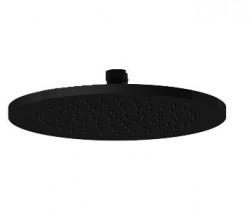 Zazzeri Regendouche met douchearm 220mm mat zwart 1208848912