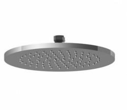 Zazzeri hoofddouche 220 mm met plafondaansluiting chroom 1208849212