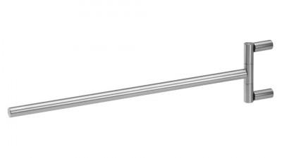 Waterevolution Lapa handdoekhouder 30 cm RVS A715IE