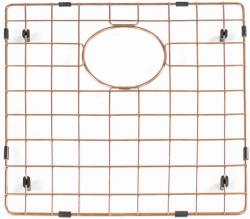 Reginox Miami accessoire bodemrek 50x40 PVD Copper R3008 R30677