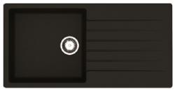 Reginox Harlem 10 Regi-graniet spoelbak wit opbouw R31247 kloon 02-05-2018 01:37:53