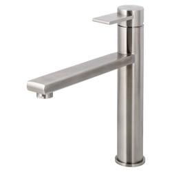 CARESSI Stainless steel tweegreeps RVS keukenmengkraan volledig roestvrijstaal CA101I 1208920619 kloon 13-02-2019 03:58:56