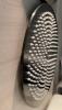 Rubio Inox regendouche 300mm volledig RVS in PVD kleur Gun Metal 1208920701
