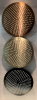Rubio Inox inbouw wandmengkraan 190 volledig RVS in PVD kleur geborsteld goud 1208920697