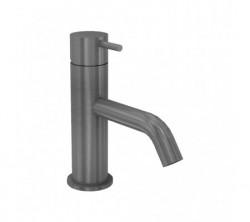Waterevolution Flow fonteinkraan PVD gun metal T1101AGME