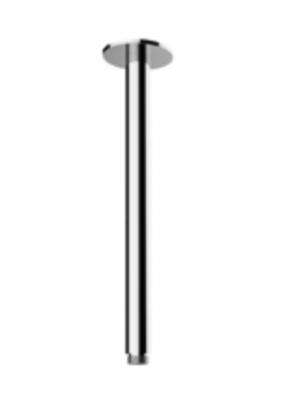 Rain plafond douche arm rond 30cm kleur chroom 1208946683