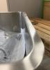 OUTLET Stala Combo rvs spoelbak onderbouw vlakinbouw en opbouw 5326
