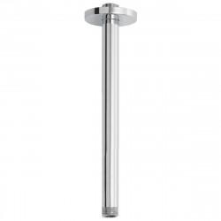 Luxe Design plafondarm 40cm rond chroom 11208953069