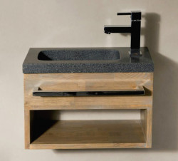 Stern Natural Wood Fontein Grey Wash 10081.200412