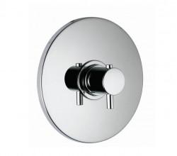 Huber Kiruna inbouw thermostaat 22501HCR