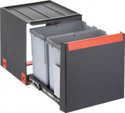 Franke afvalsysteem Cube 40 1340039330
