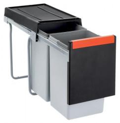 Franke afvalsysteem Cube 30 1340039554