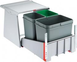 Franke afvalsysteem sorter 700 K45 1210173357