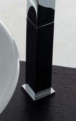 Zazzeri Soqquadro Pilaar voor wastafelmengkraan 160mm 6700PL01A00