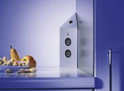 Energiezuil met 2 stopcontacten en schakelaar VSTS3007-2C